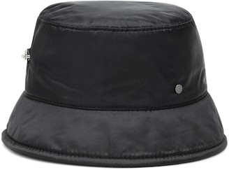 Maison Michel Axel nylon bucket hat