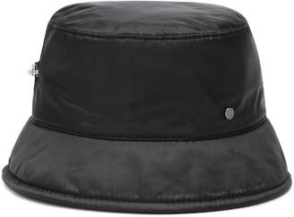 Maison Michel Axel nylon bucket hat