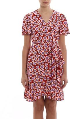 Diane von Furstenberg Estrella Dress