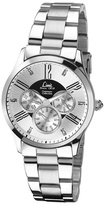 Limit Centenary Collection Silver Coloured Bracelet Watch