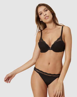 Simone Perele Confiance Push Up Triangle