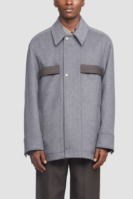 3.1 Phillip Lim Oversized Shirt Jacket