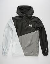 DGK Lenox Mens Windbreaker Jacket