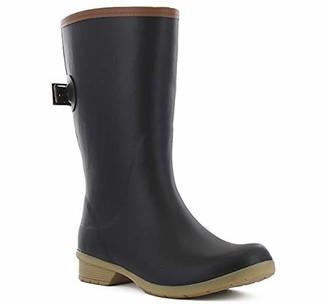 Chooka Women's Waterproof Rain Boot Shoe