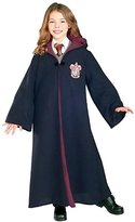 Rubie's Costume Co Harry Potter & The Deathly Hallows Gryffindor Robe Costume - Small (4-6)