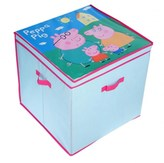 Peppa Pig Large Storage Box 44cm
