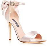 Sarah Jessica Parker Trance Bow Sandals