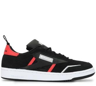 Reebok Club C Ree:Dux low-top sneakers
