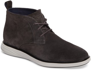 Cole Haan Grand Evolution Water Resistant Chukka Boot