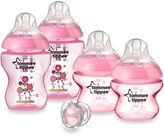 Tommee Tippee Closer to Nature® Newborn Starter Set in Pink