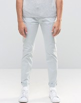 Bellfield Stretch Skinny Chino