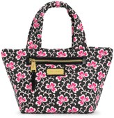 Juicy Couture Las Palmas Bel Air Nylon Small Satchel