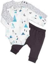 Miles Baby Boys' Bodysuits & Pants Set