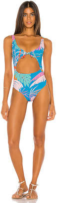 L-Space Kylie Classic One Piece
