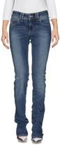 Galliano Denim pants - Item 42577938
