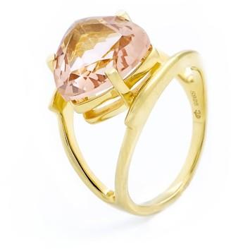 Cvlcha The Mia Ring - Gold