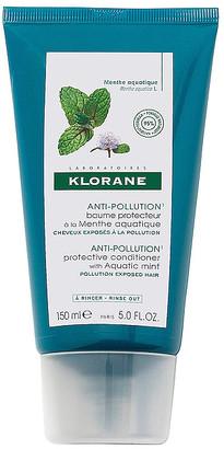 Klorane Protective Conditioner with Aquatic Mint