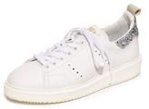 Golden Goose Deluxe Brand Starter Sneakers