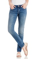 Sole Society Dress Down Party Jeans