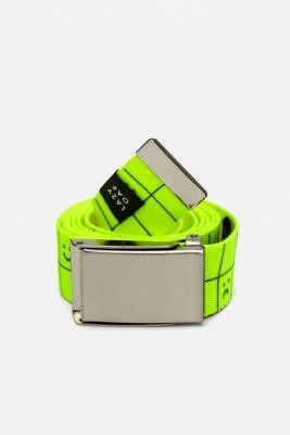 Lazy Oaf Off The Grid Belt - Green ALL at Urban Outfitters