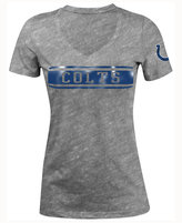 5th & Ocean Women's Indianapolis Colts Touchback LE T-Shirt