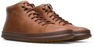 Camper Chasis High Top Sneaker