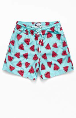 """Trunks Surf & Swim Watermelon 16"""" Swim"""