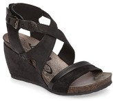 OTBT Women's Freedom Wedge Sandal