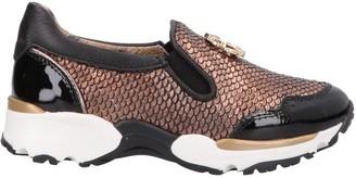 ROBERTO CAVALLI JUNIOR Low-tops & sneakers