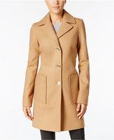 MICHAEL Michael Kors Wool-Blend Walker Coat