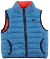 Gas Jeans Synthetic Down Jacket