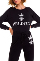 Wildfox Couture Alchemy Sweatshirt