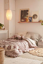 Urban Outfitters Plum & Bow Kerala Medallion Comforter Snooze Set