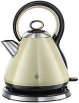 Russell Hobbs 21882 Legacy Kettle With FREE 2+1 Year Extended Guarantee*