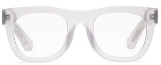 Caddis D28 Glasses in Fog