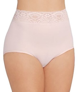 Bali Womens Lacy Skamp Brief Style-2744