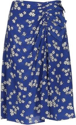 P.A.R.O.S.H. 3/4 length skirts