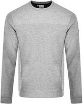 Pyrenex Hubert Sweatshirt Grey
