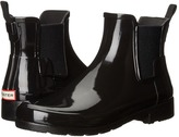 Hunter Original Refined Chelsea Gloss Women's Rain Boots
