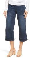 Jag Jeans Women's Snyder Pull-On Wide Leg Jeans