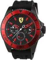 Ferrari Scuderia Xckers Men's Watch