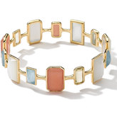Ippolita Rock Candy Gelato 18k Multi-Stone Bangle, Multi