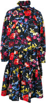 Kenzo Wild Flowers dress