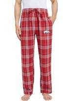 Unbranded Men's Arkansas Razorbacks Hllstone Flannel Pants