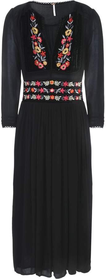 Free People Knee-length dresses