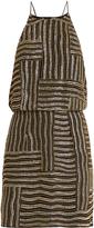 Diane von Furstenberg Samala dress