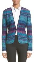 St. John Women's Ellah Knit Jacket