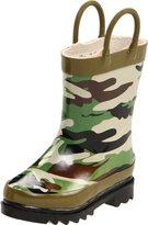 Camo Rain Boot (Toddler/Little Kid/Big Kid)