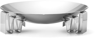 Georg Jensen x Kelly Wearstler Large Stainless Steel Frequency Bowl (31.7cm)