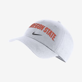 Nike Hat College Heritage86 (Oregon State)